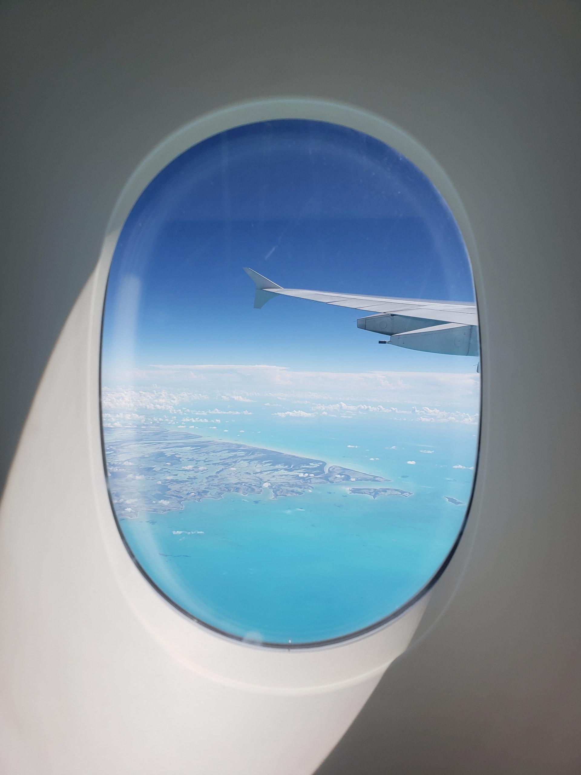 vol bahamas