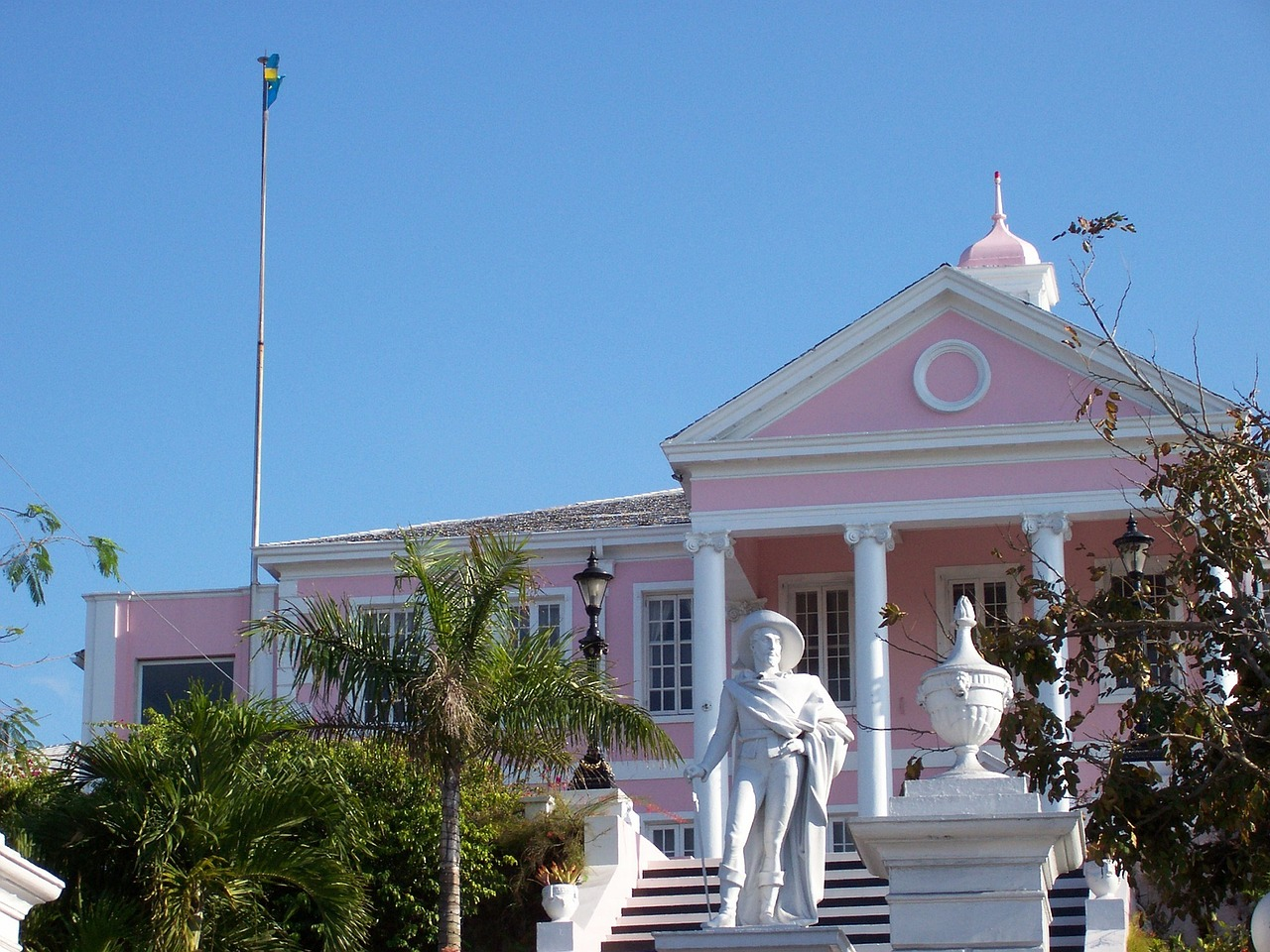 maison gouvernment